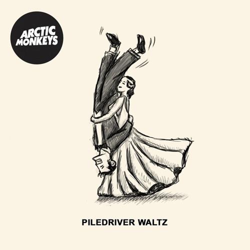 Arctic Monkeys - 'Piledriver Waltz'