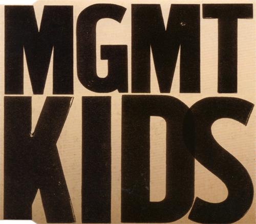 MGMT - 'Kids'