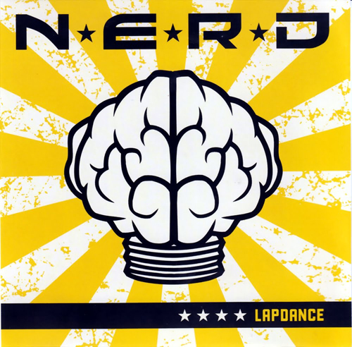 N*E*R*D - 'Lapdance'