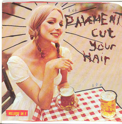 Pavement - 'Cut Your Hair'