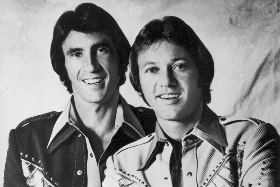 38. The Righteous Brothers - 'Unchained Melody'