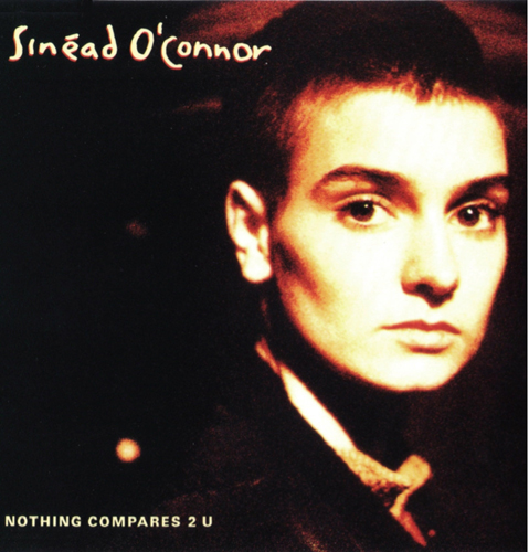 Sinead O'Connor - 'Nothing Compares 2 U'