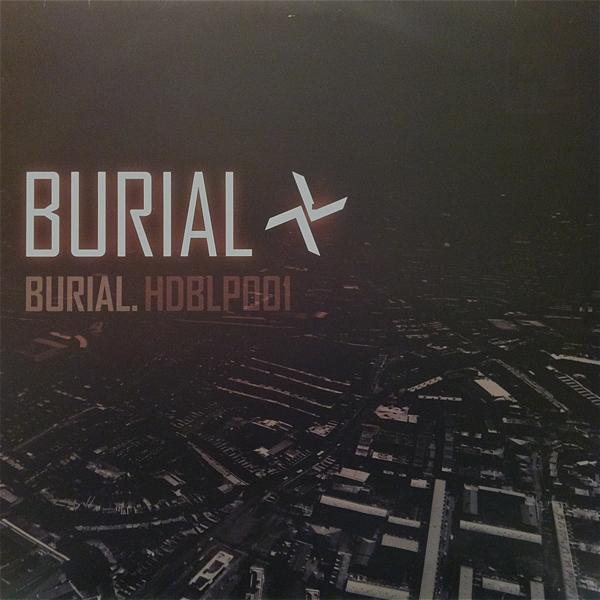 Burial, 'Burial'