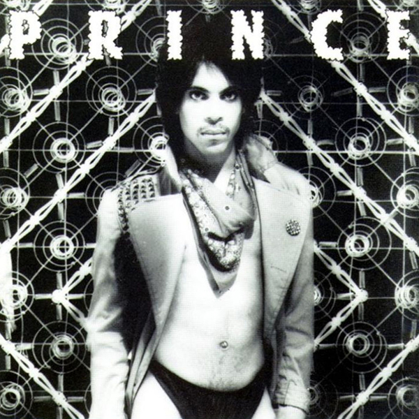 Prince, 'Dirty Mind'