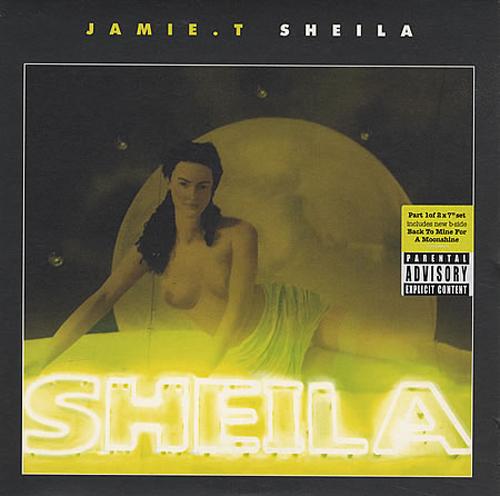 Jamie T - 'Sheila'