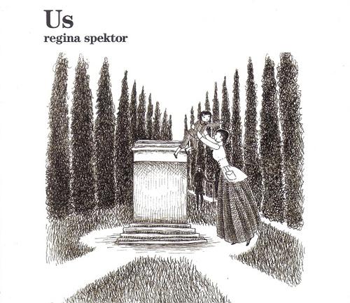 Regina Spektor - 'Us'