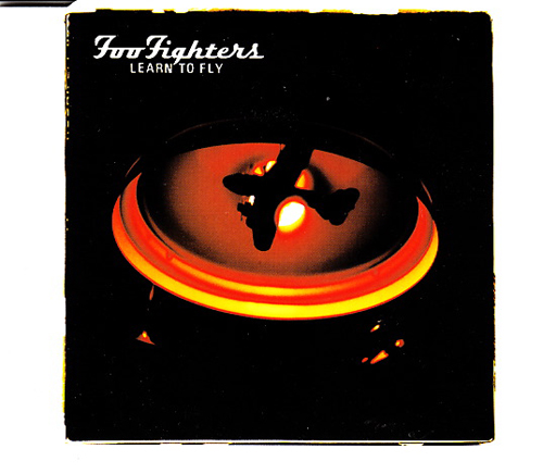 Foo Fighters - 'Learn To Fly'