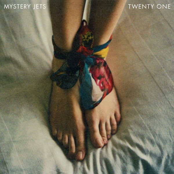 Mystery Jets, 'Twenty One'
