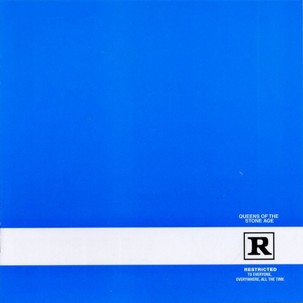 Queens Of The Stone Age, 'Rated R'