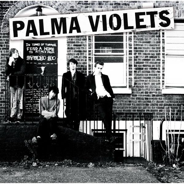32. Palma Violets - '180'