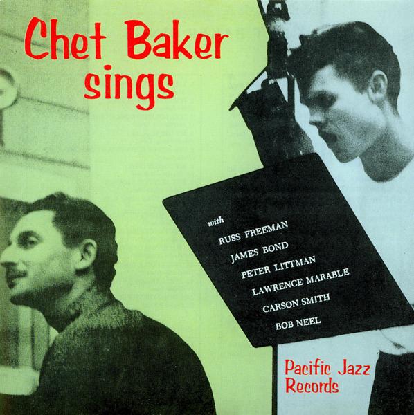 Chet Baker, 'Chet Baker Sings'