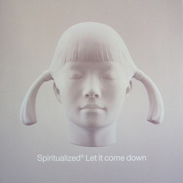 Spiritualized, 'Let It Come Down'