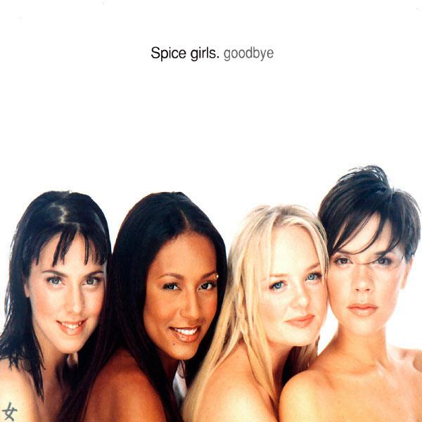 41. Spice Girls - 'Goodbye'