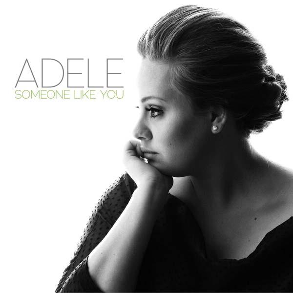 42. Adele – 'Someone Like You'