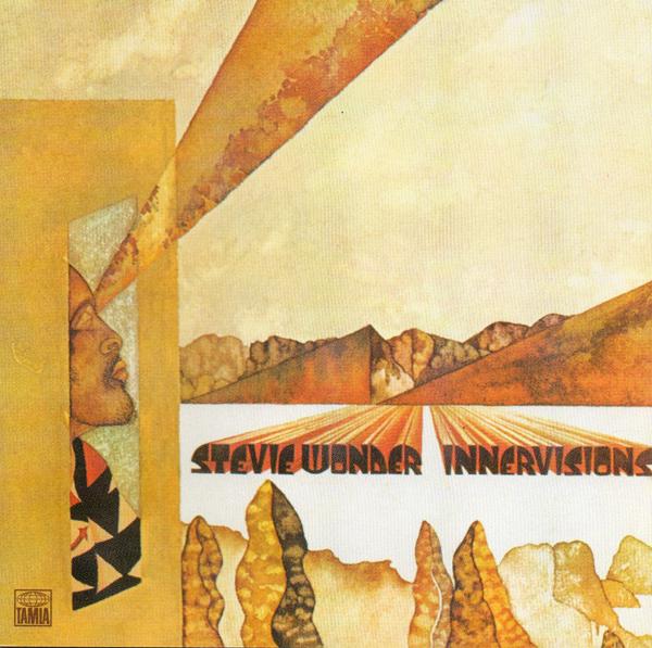 Stevie Wonder, 'Innervisions'
