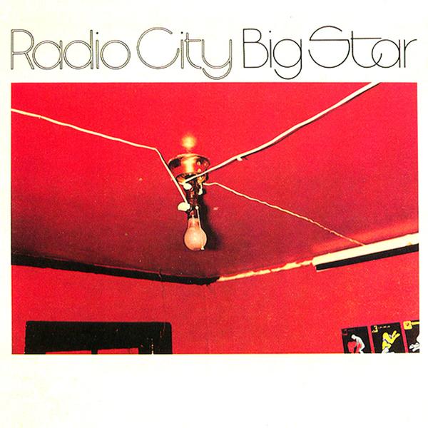 Big Star, 'Radio City'
