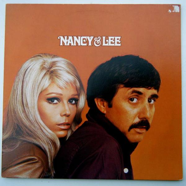 Nancy Sinatra and Lee Hazlewood, 'Nancy And Lee'