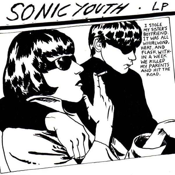 Sonic Youth, 'Goo'