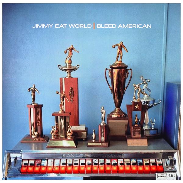 Jimmy Eat World, 'Bleed American'