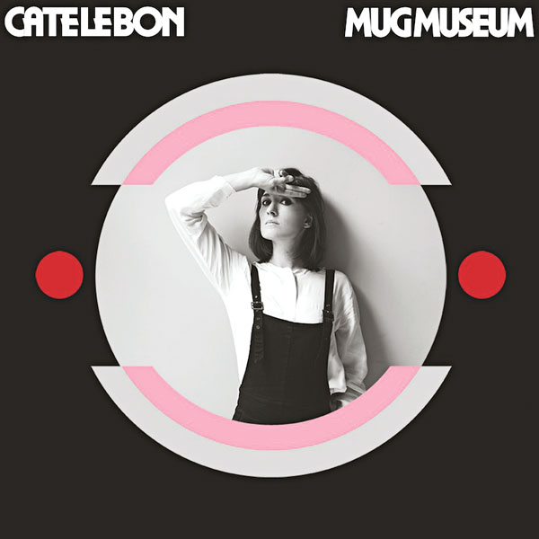 42. Cate Le Bon - 'Mug Museum'
