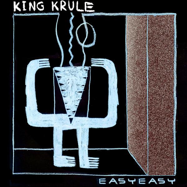 42. King Krule - 'Easy Easy'