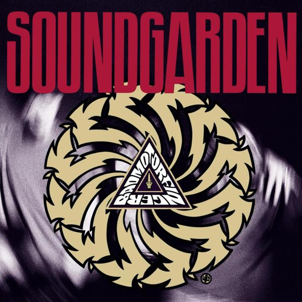 Soundgarden, 'Badmotorfinger'