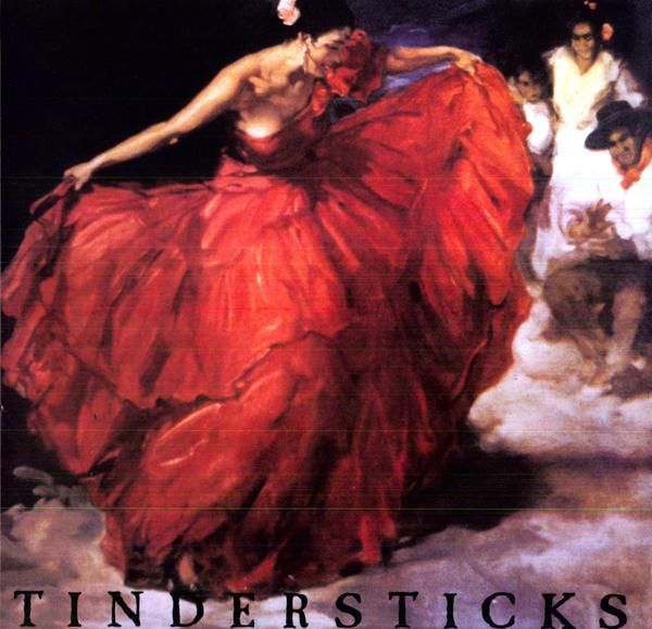 Tindersticks, 'Tindersticks'