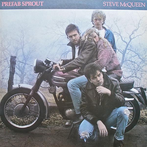 Prefab Sprout, 'Steve McQueen'