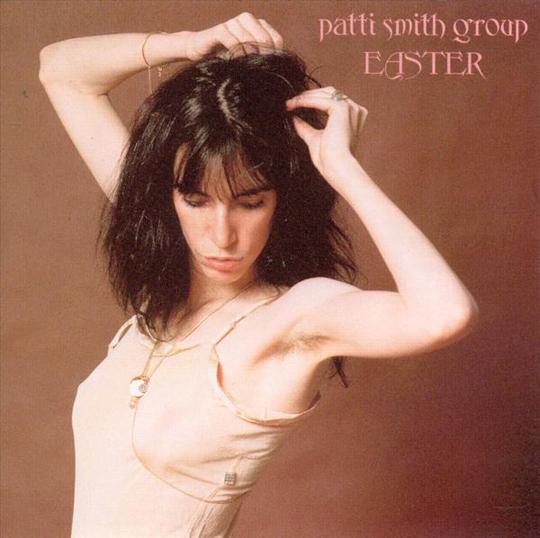 Patti Smith, 'Easter'