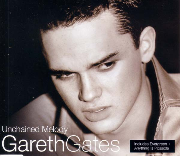 44. Gareth Gates – 'Unchained Melody'