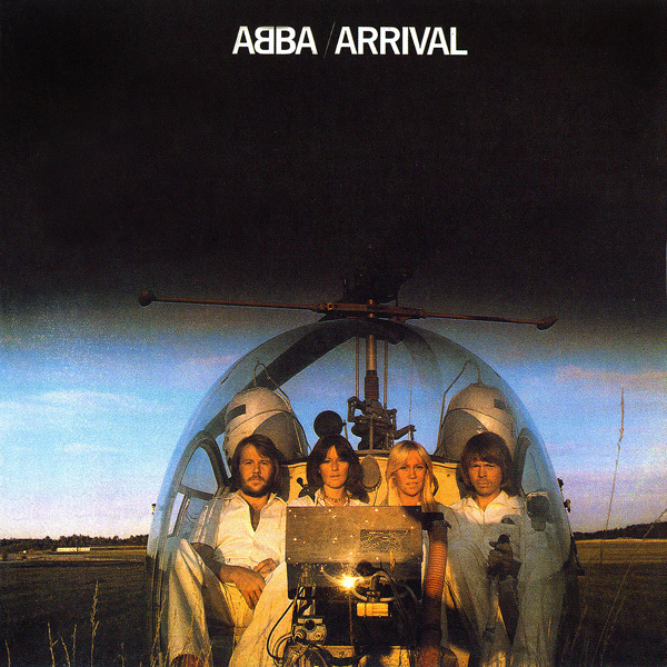Abba, 'Arrival'