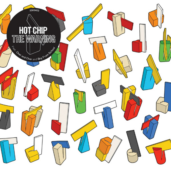 Hot Chip, 'The Warning'