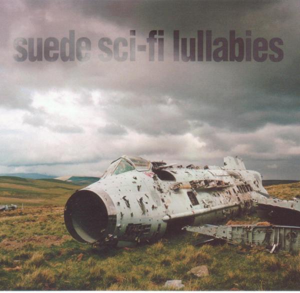 Suede, 'Sci-Fi Lullabies'