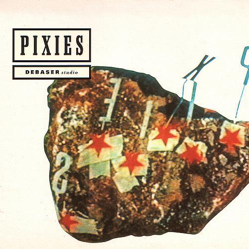 Pixies - 'Debaser'
