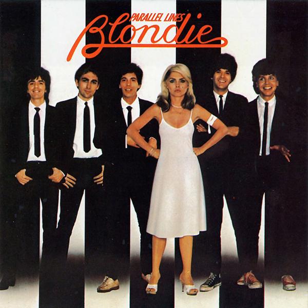 Blondie, 'Parallel Lines'