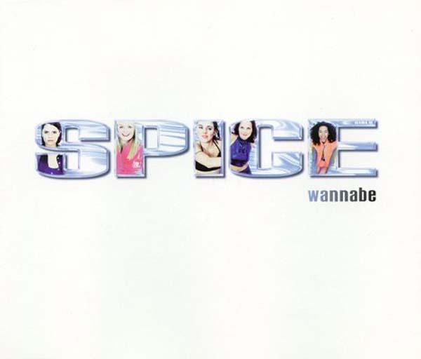 45. Spice Girls – 'Wannabe'