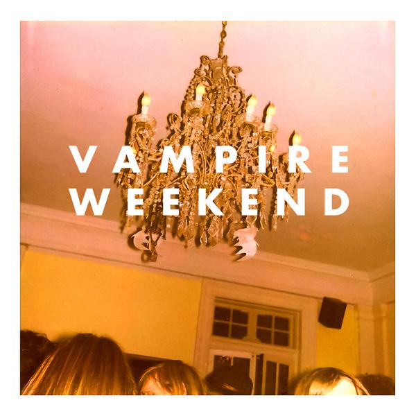 Vampire Weekend – 'Vampire Weekend'