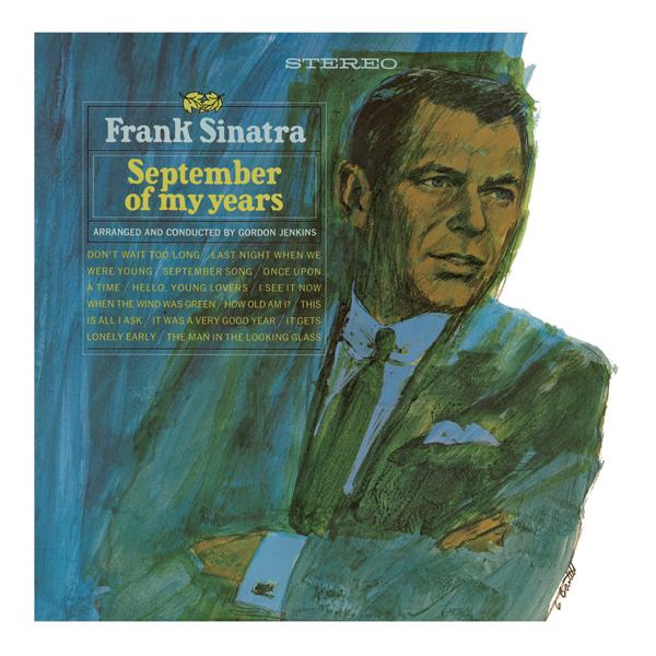 Frank Sinatra, 'September Of My Years'