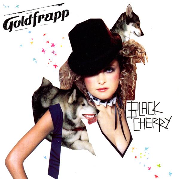 Goldfrapp, 'Black Cherry'