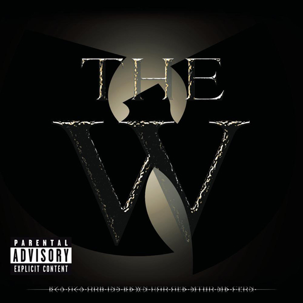 The Wu-Tang Clan, 'The W'