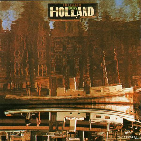 The Beach Boys, 'Holland'