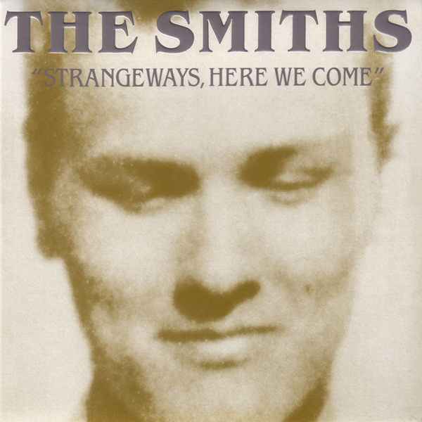 The Smiths, 'Strangeways Here We Come'