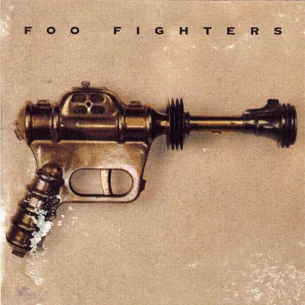 Foo Fighters, 'Foo Fighters'