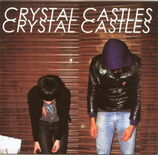 Crystal Castles, 'Crystal Castles'