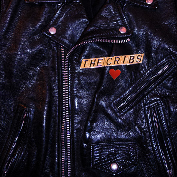 47. The Cribs - 'Leather Jacket Love Song'