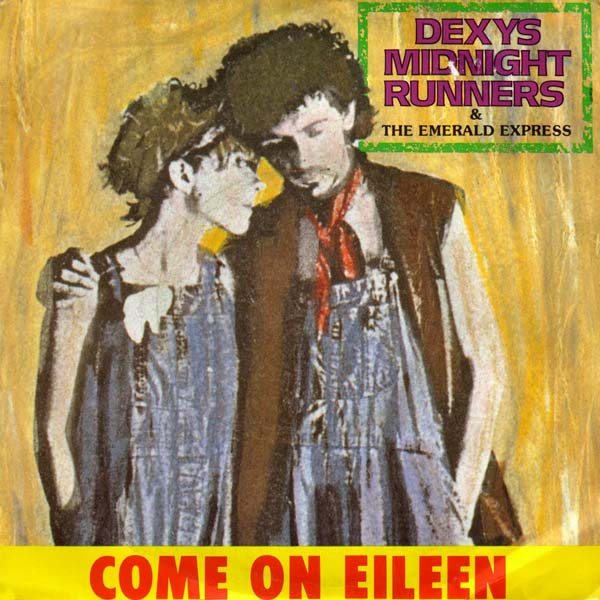 48. Dexys Midnight Runners – 'Come On Eileen'