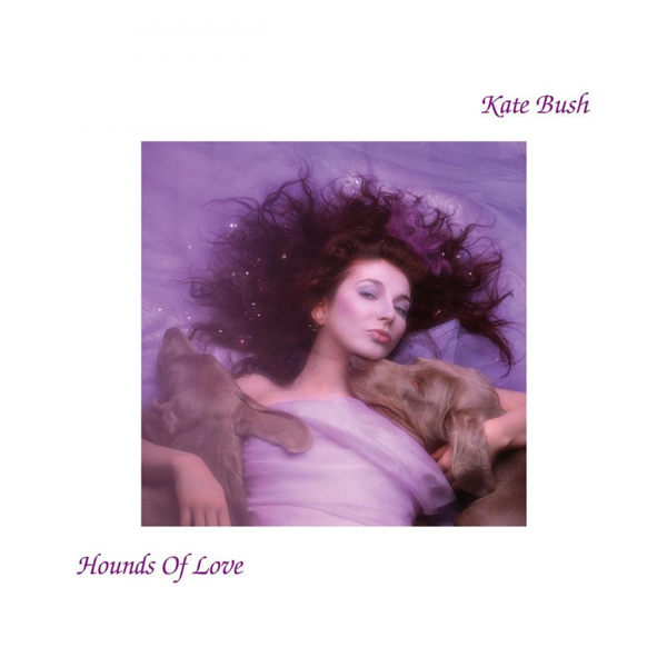 Kate Bush 'Hounds Of Love'