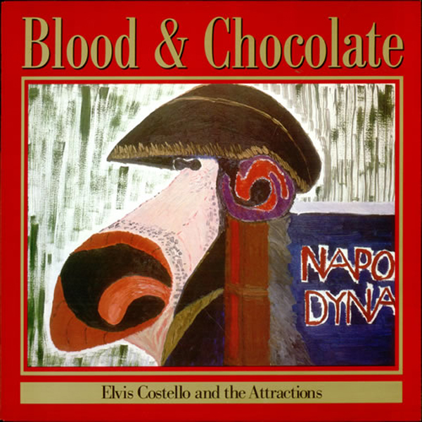 Elvis Costello And The Attractions, 'Blood And Chocolate'