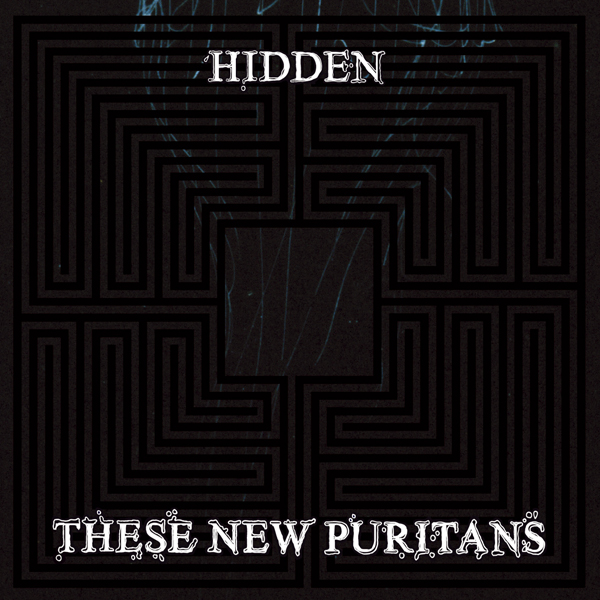 These New Puritans, 'Hidden'