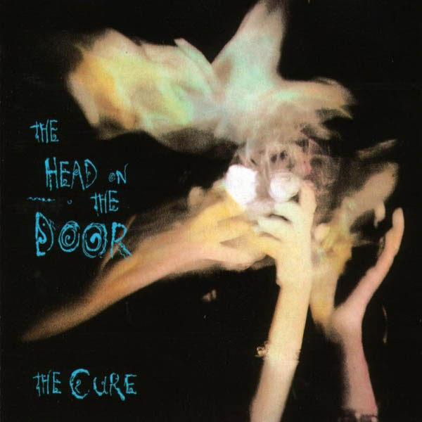 The Cure, 'The Head On The Door'